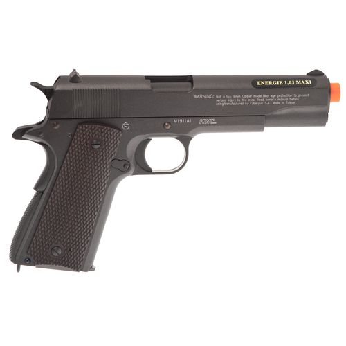 Image for Palco Sports Colt 1911 WWII CO2 Air Pistol from Academy