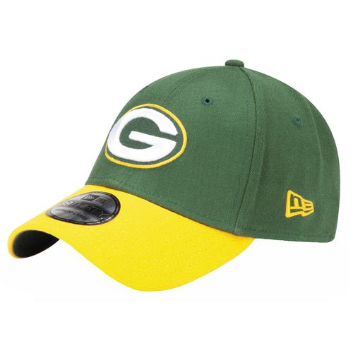 New Era Men's Green Bay Packers 39THIRTY® TD Classic Cap