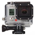GoPro HD Hero 3 Black Edition Camcorder