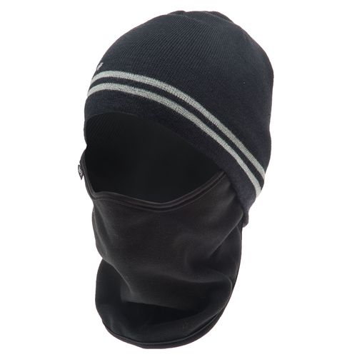 Seirus Adults' Quick Draw Knit Stripe Hat