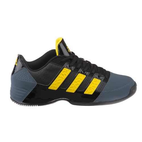 adidas Men s Commander TD 3 Low Basketball Shoes