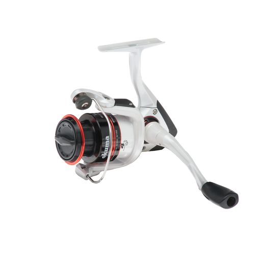 Display product reviews for Okuma Nemesis Freshwater Spinning Reel Convertible