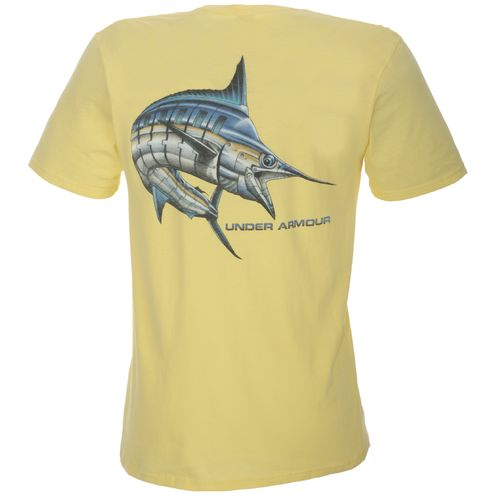 Academy generic error for Under armor fishing shirt
