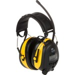 3M TEKK Protection™ WorkTunes™ Hearing Protector and AM/FM Stereo Radio