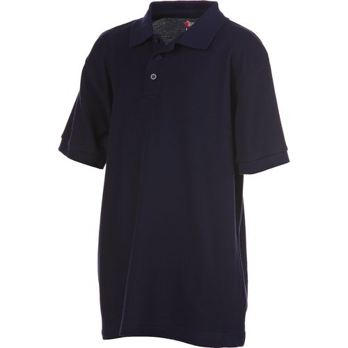 Display product reviews for Austin Trading Co. Boys' Short Sleeve Uniform Polo Shirt