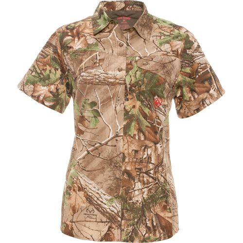 Game Winner  Women s Dura-Cool  Realtree APG Shirt