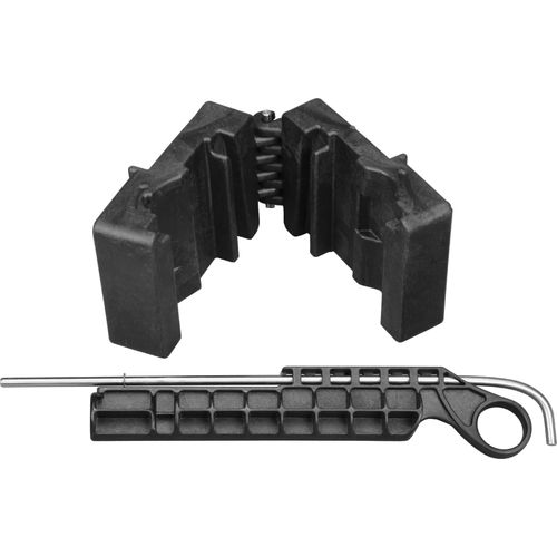 Wheeler® Engineering Delta Series AR-15 Upper Vice Block Clamp - view number 1