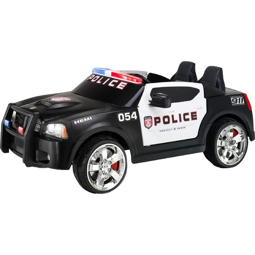 Police Car Toys For Boys : Police car v ride on ototrends