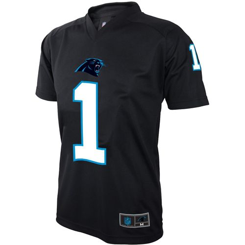 NFL Boys' Carolina Panthers Cam Newton #1 Performance