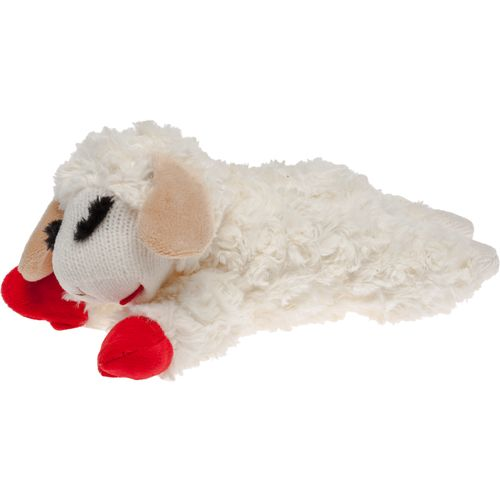 Lamb Chop Dog Multipet Lamb Chop® Plush Dog