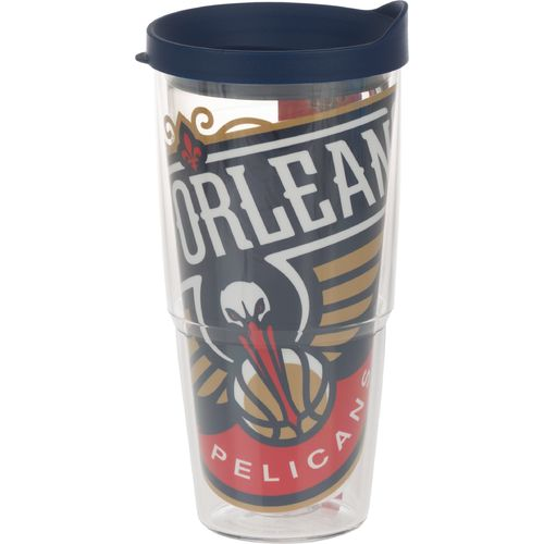 Tervis New Orleans Pelicans 24 oz. Tumbler with Lid
