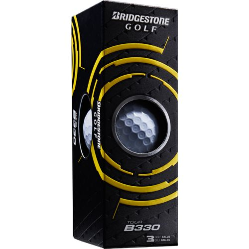 Bridgestone Golf B330 Golf Balls 12-Pack - view number 5