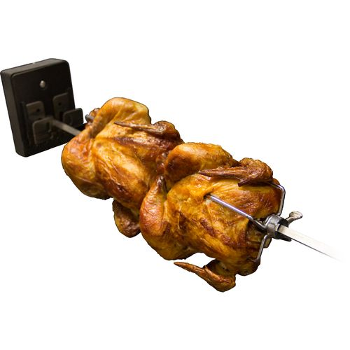 Char-Broil® Universal Fit Rotisserie