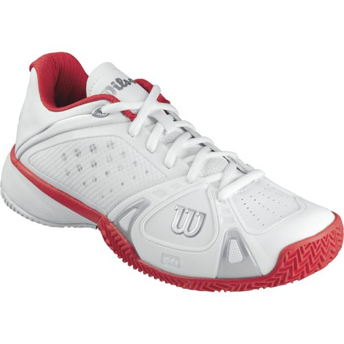 academy wilson s pro clay court tennis shoes