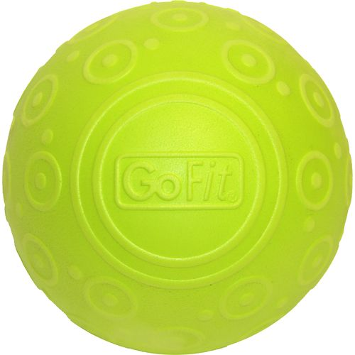 "GoFit 5"" Deep Tissue Massage Ball"
