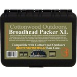 Cottonwood Outdoors Weathershield Bow Case with Broadhead Boxes - view number 4