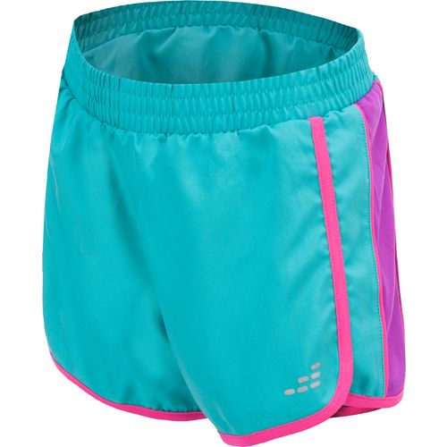 Image for BCG™ Girls' Piped 'N' Taped Running Short from Academy