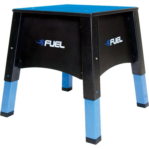 Display product reviews for Fuel Adjustable Plyometric Box