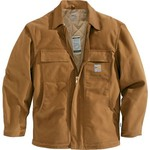 Carhartt Men's Fire Resistant Duck Traditional Coat