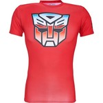 Under Armour® Men's Alter Ego Transformers Autobots Classic Compression T-shirt