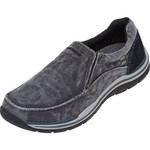SKECHERS Men's Relaxed Fit Expected Avillo Casual Shoes