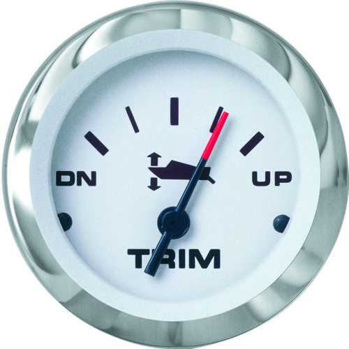SeaStar Solutions Lido Trim Gauge - view number 1