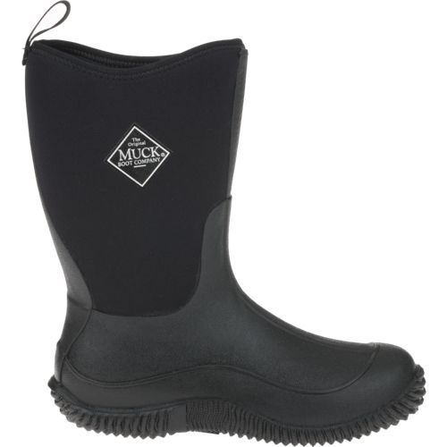 Display product reviews for Muck Boot Kids' Hale Boots