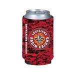 Kolder University of Louisiana at Lafayette 12 oz. Digi Camo Kaddy