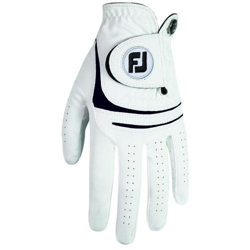 FootJoy Men's WeatherSof Left-hand Golf Glove X Large - view number 1