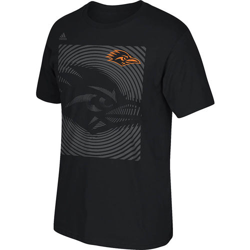 adidas™ Men's University of Texas at San Antonio Logo Illusion T-shirt