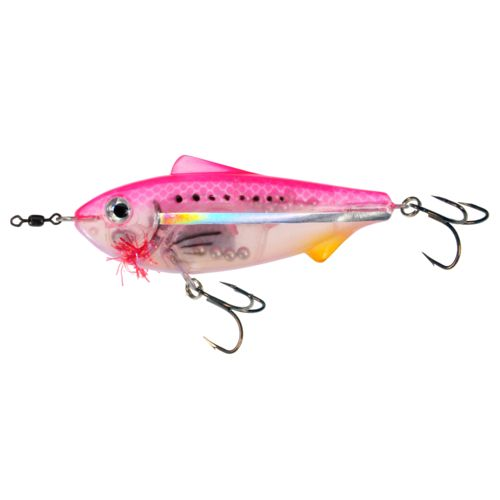Pink fishing lure academy for Academy fishing lures