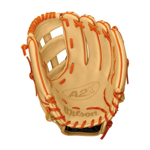 "Wilson Adults' A2K David Wright 12"" Infield Baseball Glove"