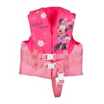 Exxel Outdoors Kids' Disney Minnie Mouse Life Vest