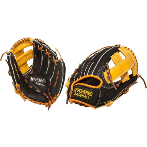 "M^Powered Baseball Youth 11.25"" Ultra Lite Little League Baseball Glove"