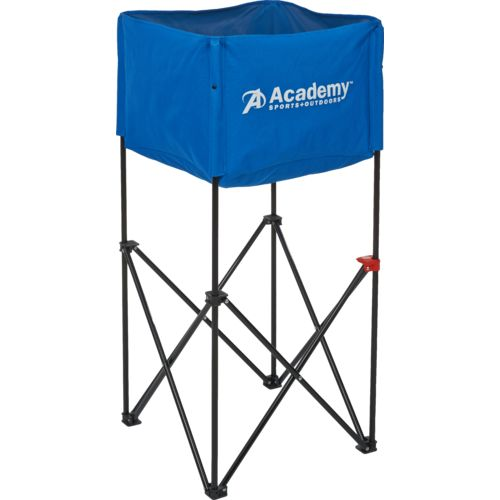 Academy sports outdoors collapsible ball caddy academy for Academy sports fish finders
