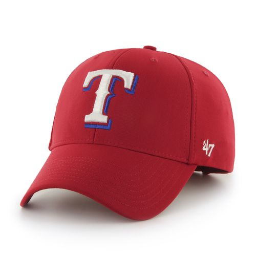 '47 Men's Texas Rangers Empire MVP Cap