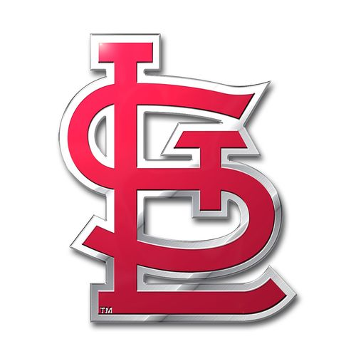 Team ProMark St. Louis Cardinals Color Emblem