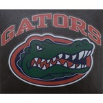 Stockdale University of Florida Arched Logo Decal