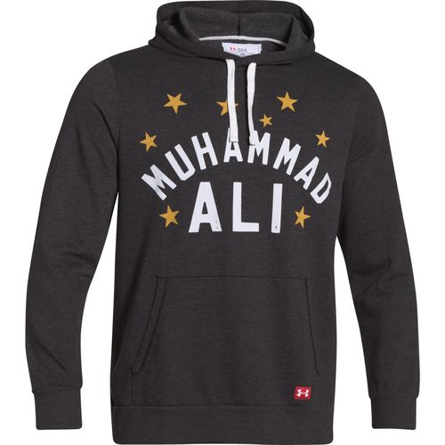 under armour men 39 s ali pullover hoodie academy. Black Bedroom Furniture Sets. Home Design Ideas