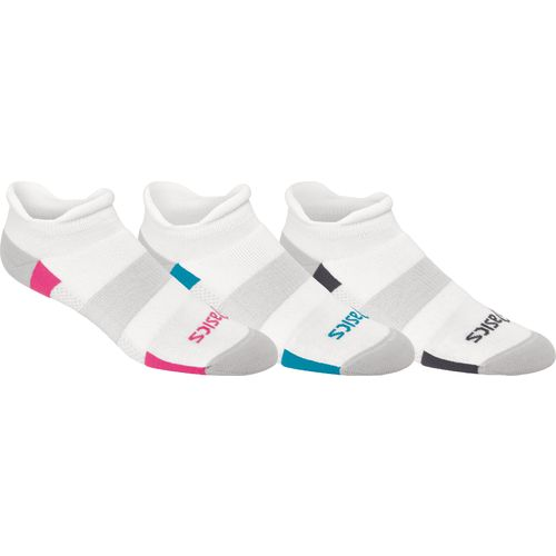 ASICS® Women's Intensity™ Low-Cut Socks 3-Pair