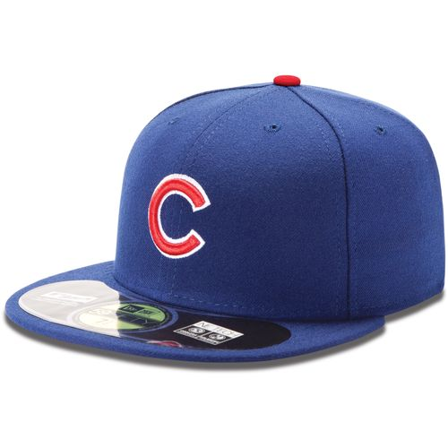 New Era Men's Chicago Cubs 2014 Alternate 59FIFTY Cap