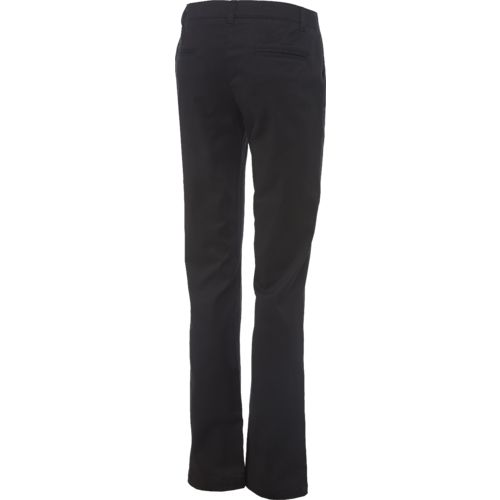 Austin Trading Co. Juniors' Uniform Straight Pant - view number 2