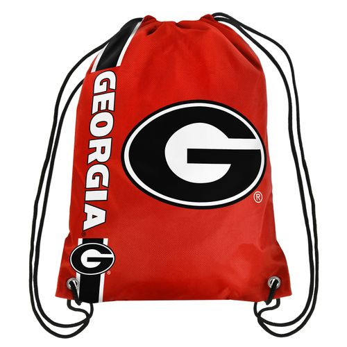 Forever Collectibles™ University of Georgia 2015 Drawstring Backpack