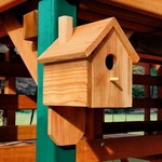 Gorilla Playsets™ Birdhouse - view number 2