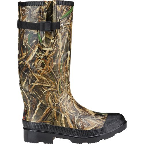 Game Winner® Men's Realtree Max-5® Rubber Boots