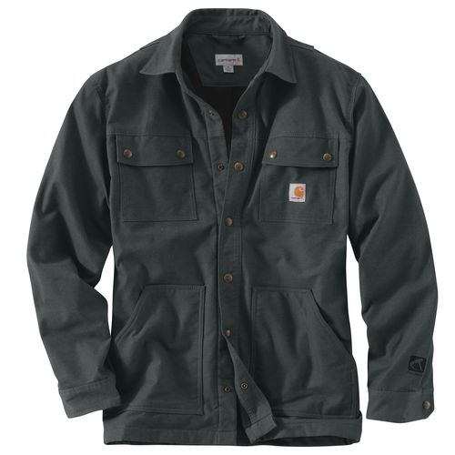 Carhartt Men's Full Swing QD Overland Shirt Jac