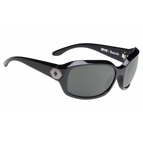 SPY Optic Women's Bonnie Happy Polarized Sunglasses