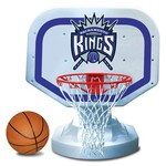 Poolmaster® Sacramento Kings Competition Style Poolside Basketball Game