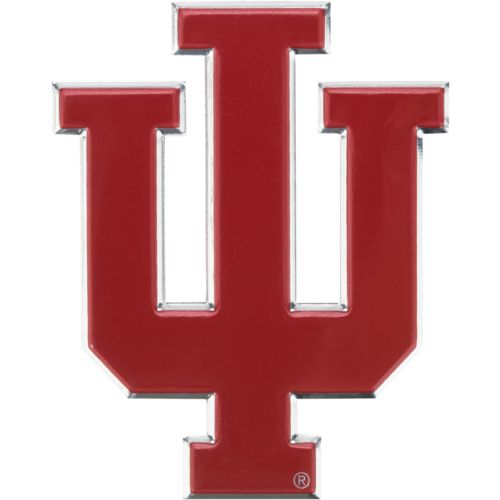 Team ProMark University of Indiana Color Emblem