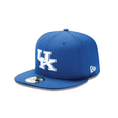 New Era Men's University of Kentucky 59FIFTY Cap